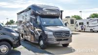 2020 Thor Motor Coach Synergy Sprinter