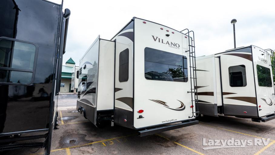 2019 Vanleigh RV Vilano 320GK
