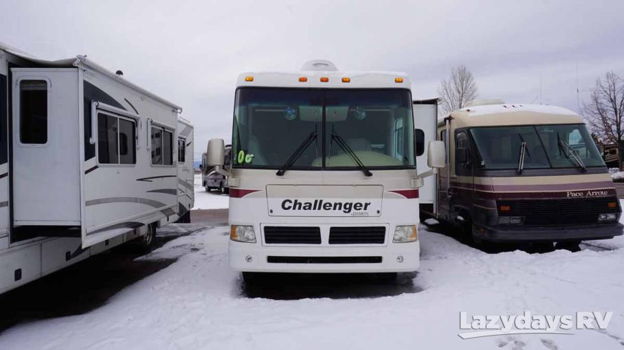 2006 Damon Challenger 370