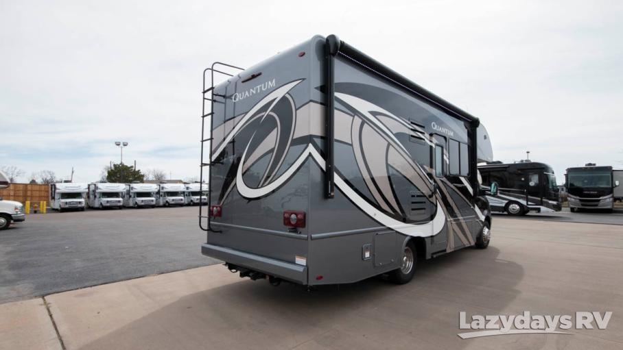 2019 Thor Motor Coach Quantum CR24