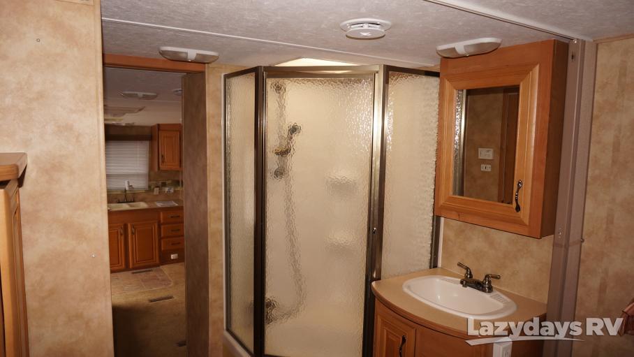 2007 Keystone RV Laredo  25RK