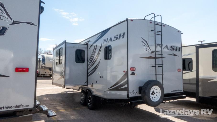 2019 Northwood Nash 24B