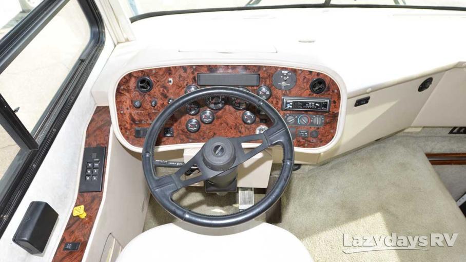 2000 Tiffin Motorhomes Zephyr 42