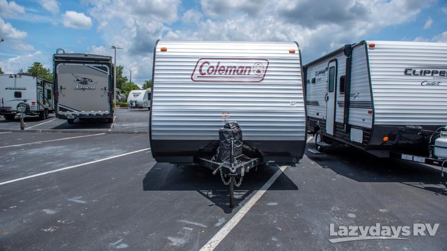2015 Dutchmen Coleman 16 FBS