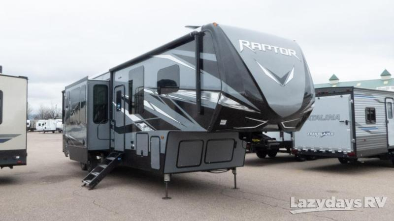 2020 Keystone RV Raptor