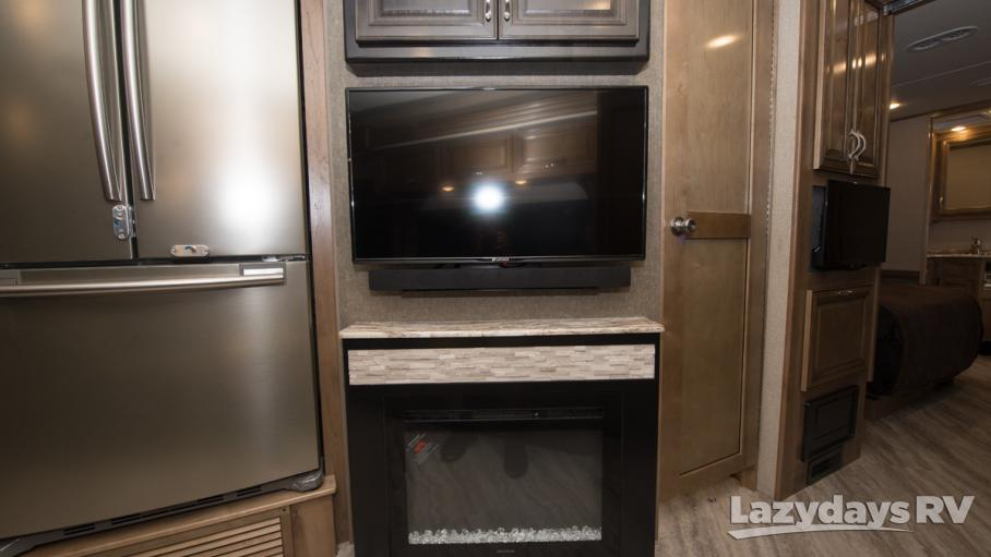 2019 Fleetwood RV Bounder 36F