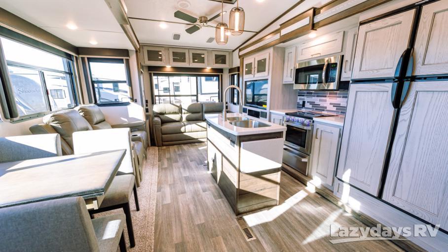 2020 Keystone RV Montana High Country 384BR