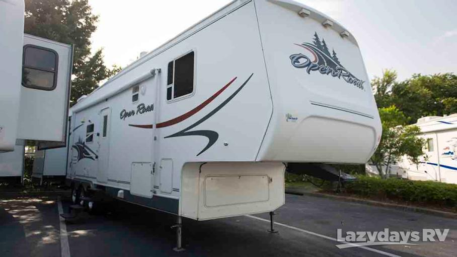 2006 Pilgrim Open Road 3764SL