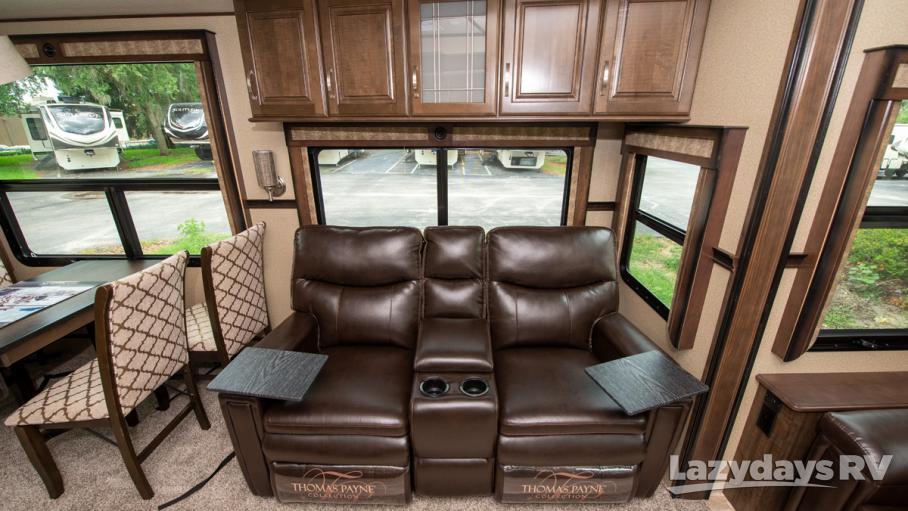 2019 Grand Design Solitude 385GK-R