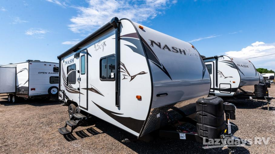 2019 Northwood Nash 22H