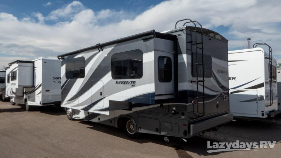 2020 Forest River Sunseeker MBS 2400WSD