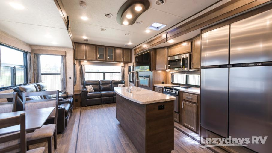 2019 Highland Ridge RV Open Range 314RLS