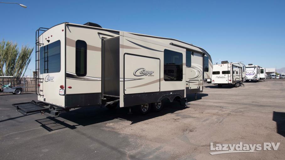 2018 Keystone RV Cougar 327RLK