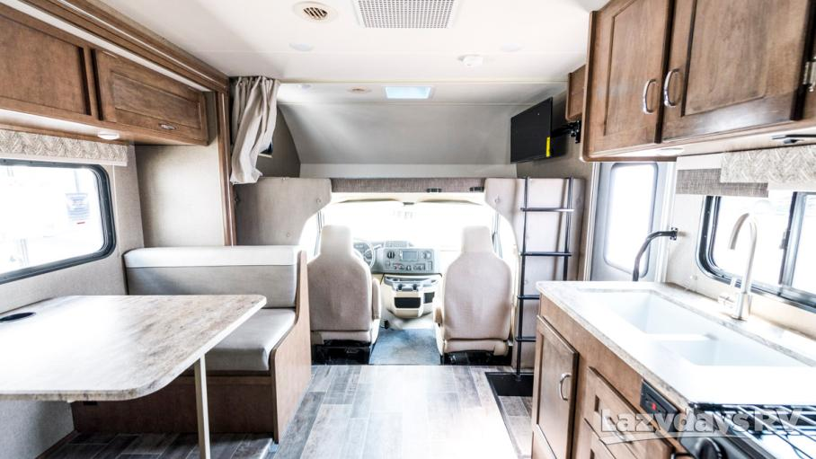 2019 Winnebago Outlook 27D