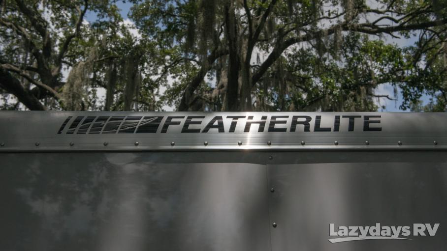 2015 Featherlite Car Trailer 4926