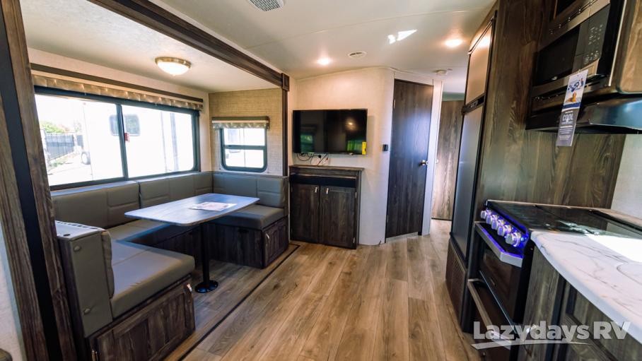 2020 Highland Ridge RV Mesa Ridge Lite 2410RL