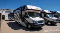 2019 Forest River Sunseeker MBS