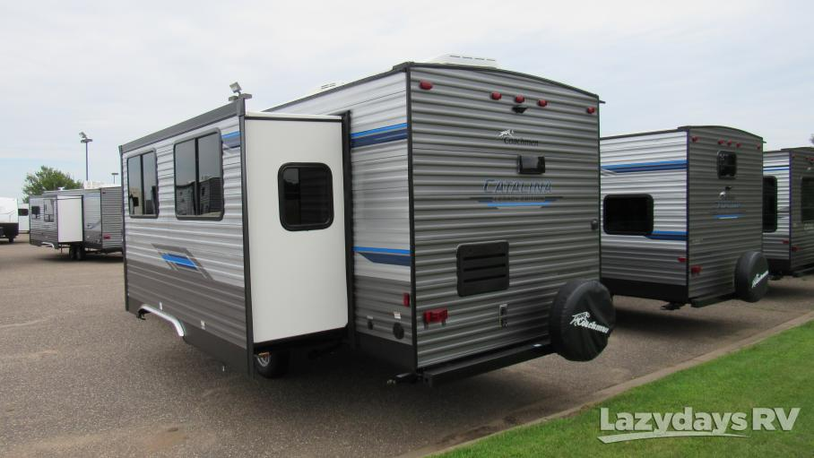 2020 Coachmen Catalina Legacy Edition 283RKSLE