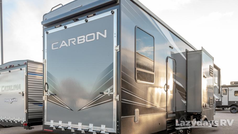 2019 Keystone RV Carbon 5th 347