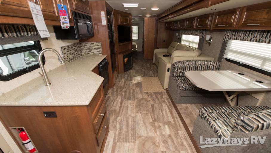 2016 Forest River Georgetown 335DS