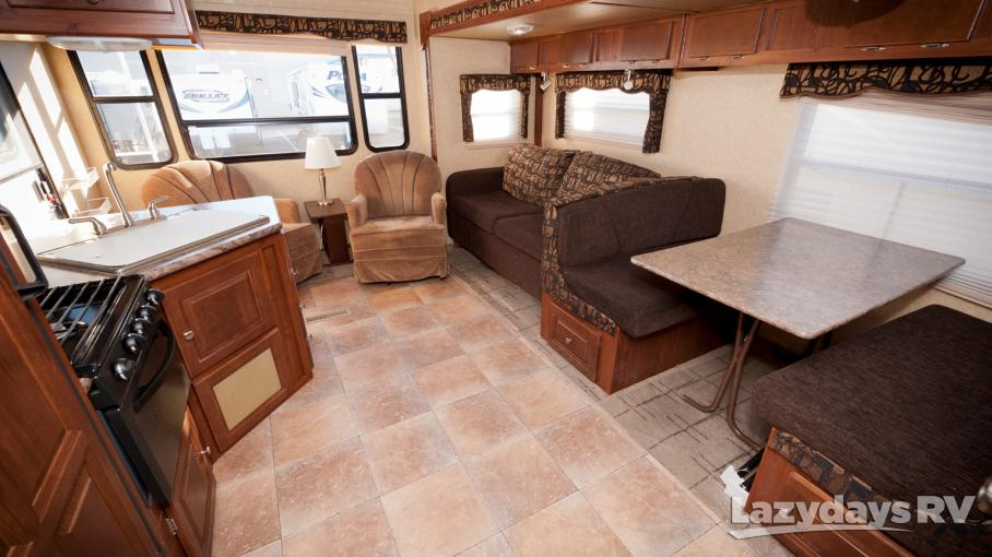 2011 Forest River Rockwood Ultra-Lite 2604