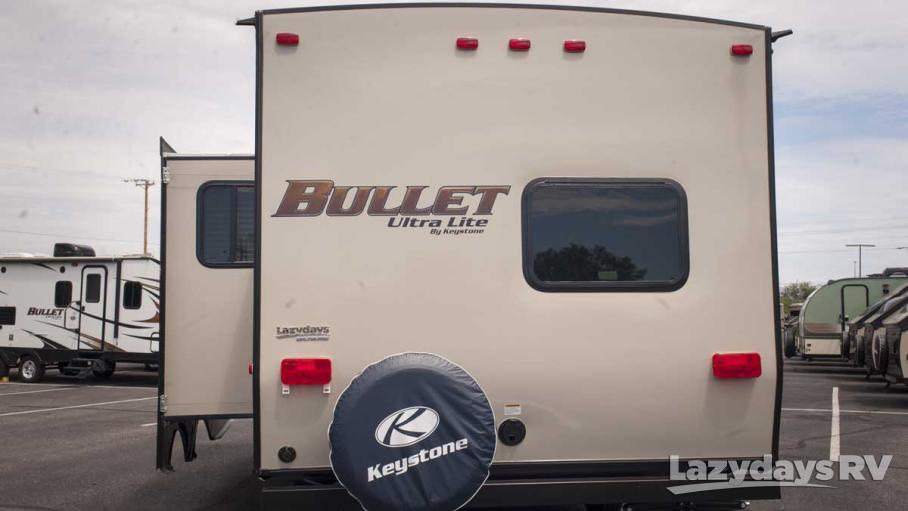 2016 Keystone RV Bullet Ultra Lite 274BHSWE