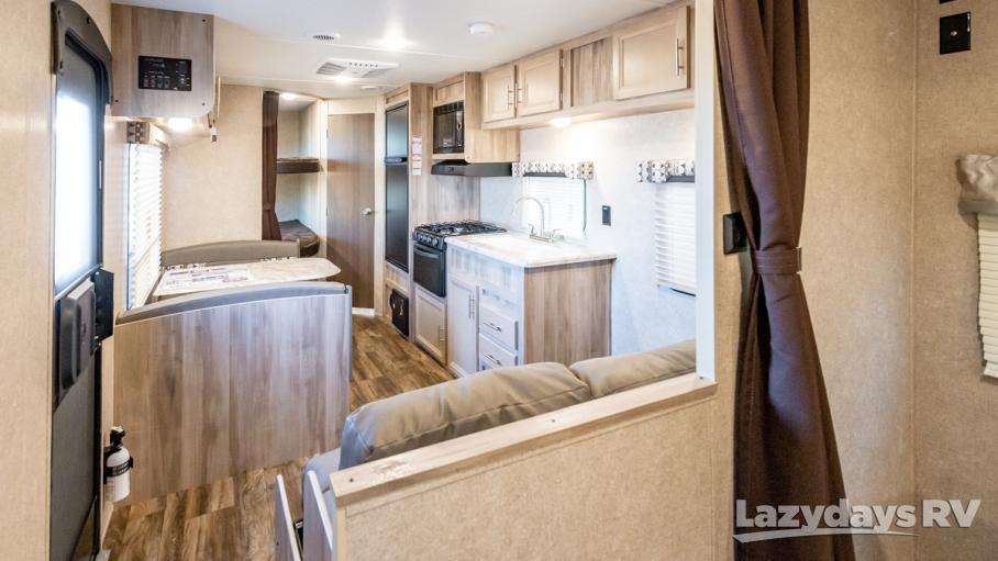 2019 Coachmen Catalina SBX 261BH