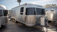 2015 Airstream International Signature