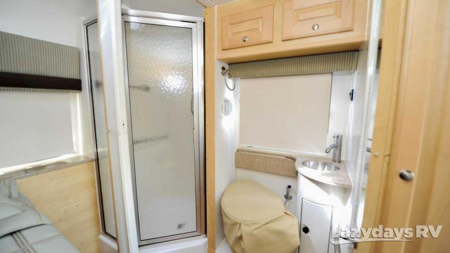2014 Coach House Platinum XL 232XL