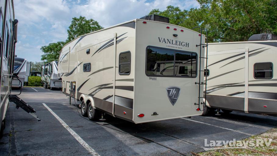 2020 Vanleigh RV Pinecrest 305RLP