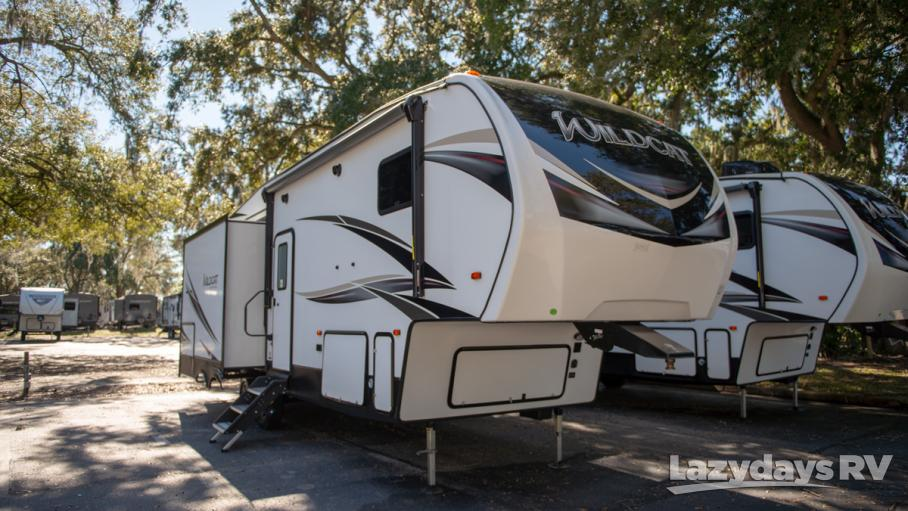 2019 Forest River Wildcat 290RL