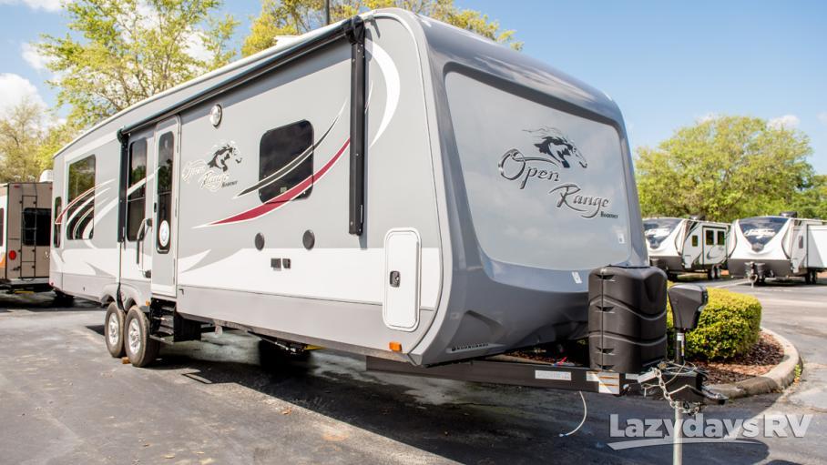 2017 Open Range Roamer 337RLS