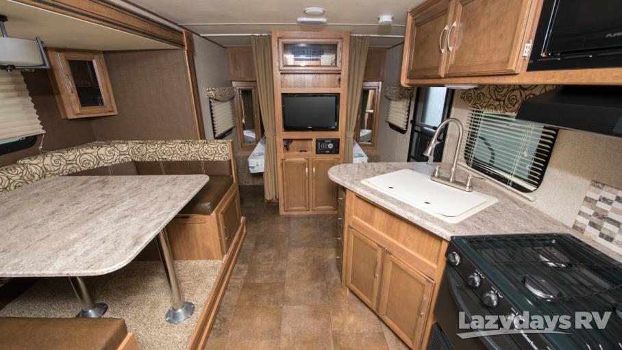2016 Coachmen Apex 215RBK