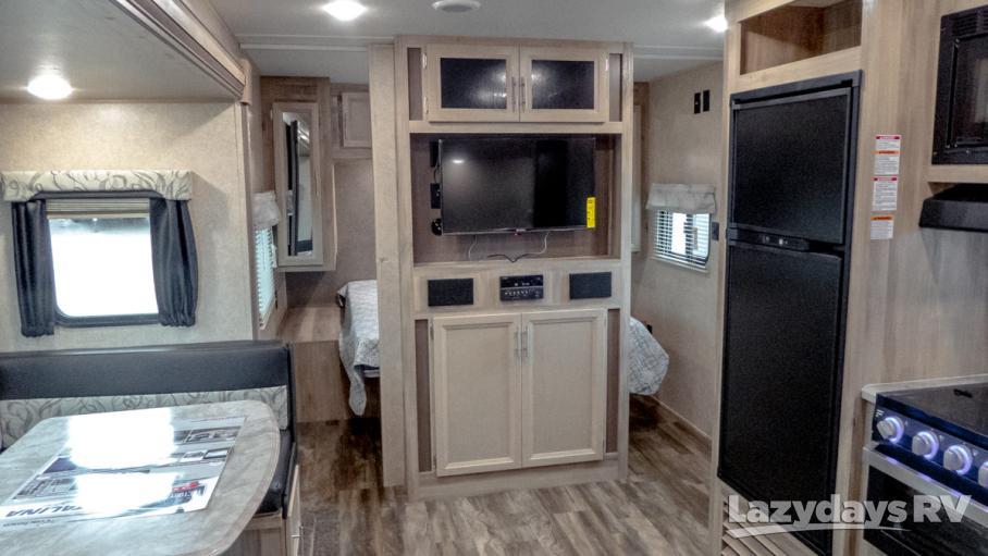 2020 Coachmen Catalina Trail Blazer 29THS