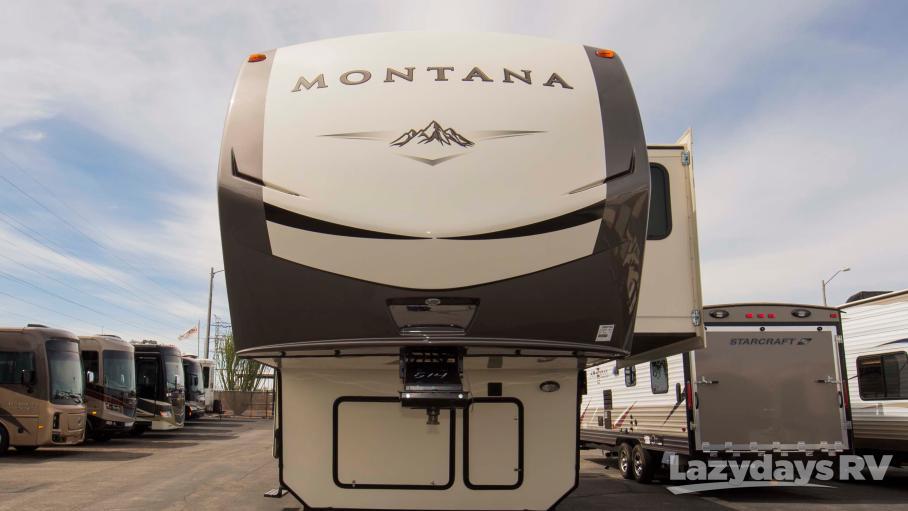 2016 Keystone RV Montana 3611RL