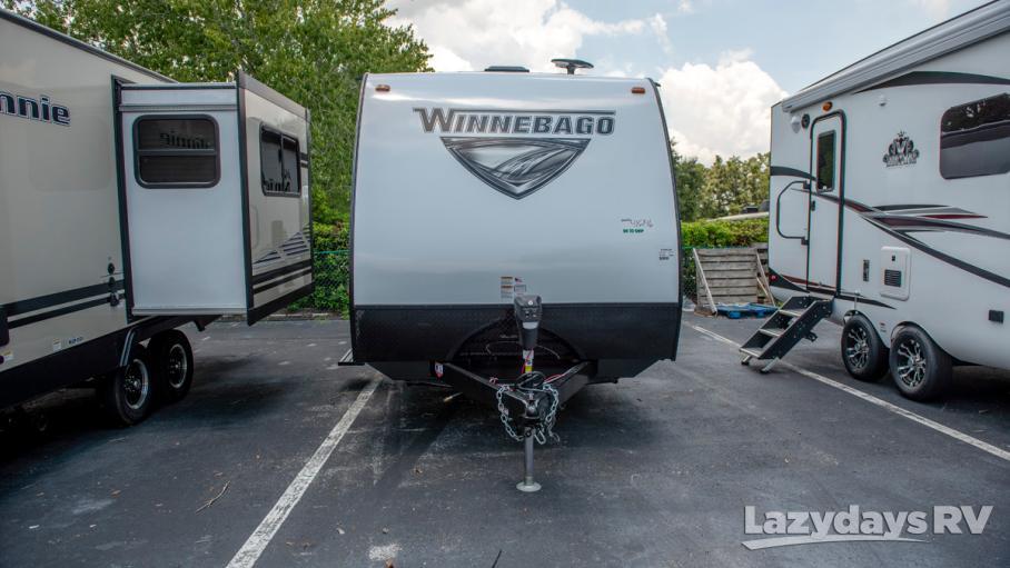 2020 Winnebago Micro Minnie 2106FBS