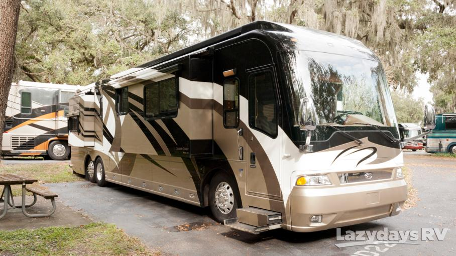 2007 Country Coach Magna 45 REMBRANDT S4