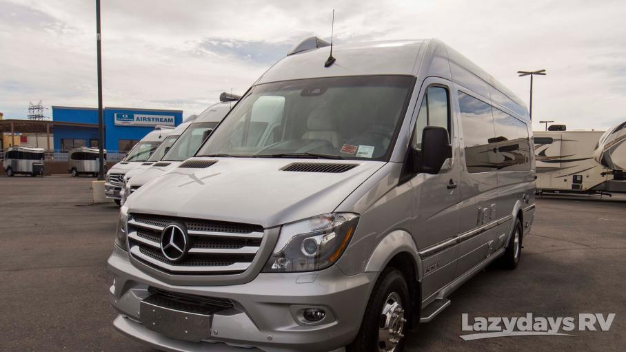 2018 Airstream Interstate Grand Tour EXT Grand Tour EXT Twin