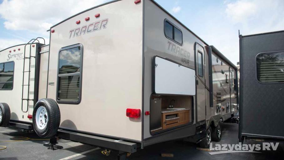2015 Prime Time Tracer Ultra Lite 305