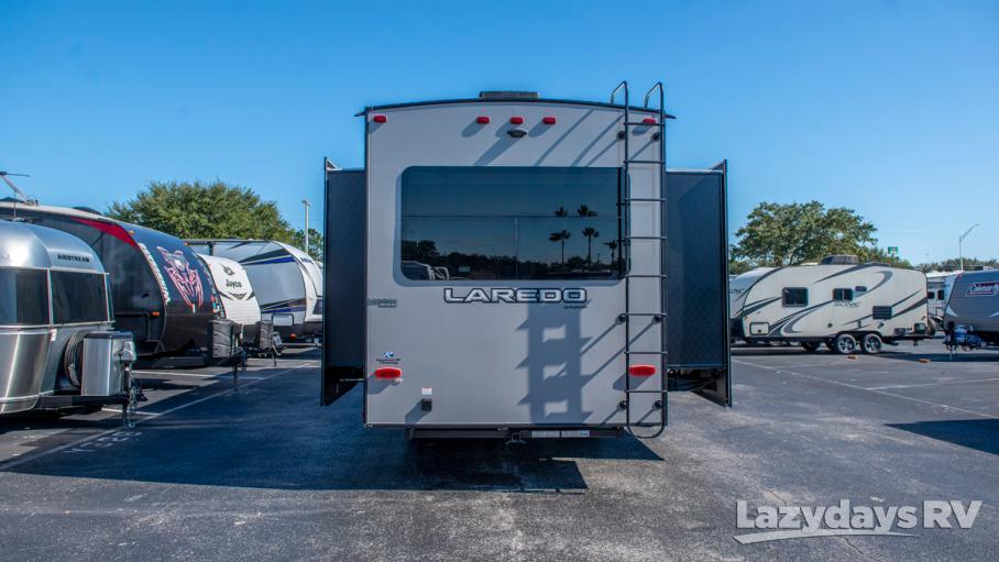 2020 Keystone RV Laredo 325RL