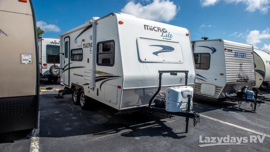 2014 Forest River Flagstaff Micro Lite