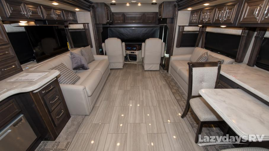 2019 American Coach American Dream 42Q