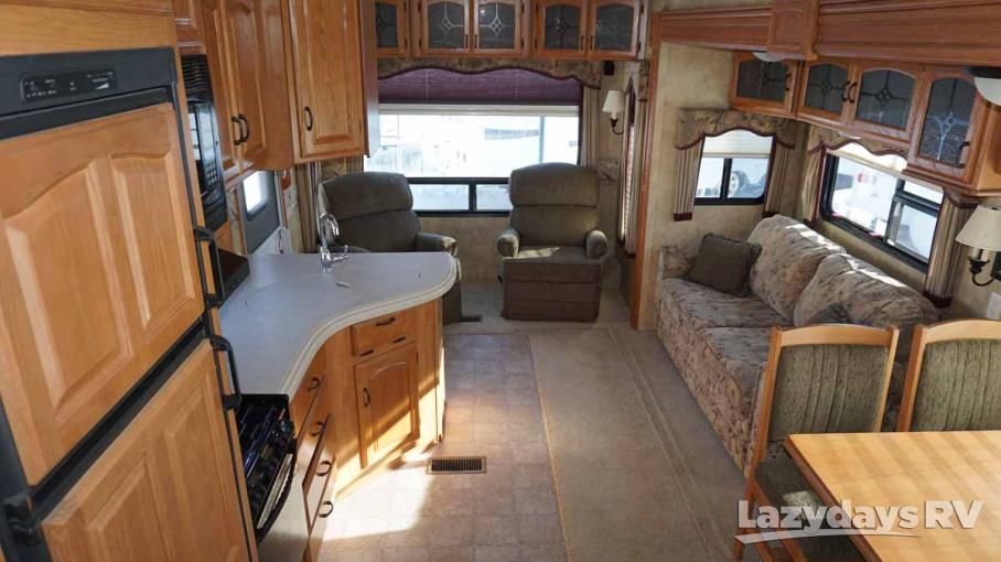 2008 Keystone RV Montana 2955RL