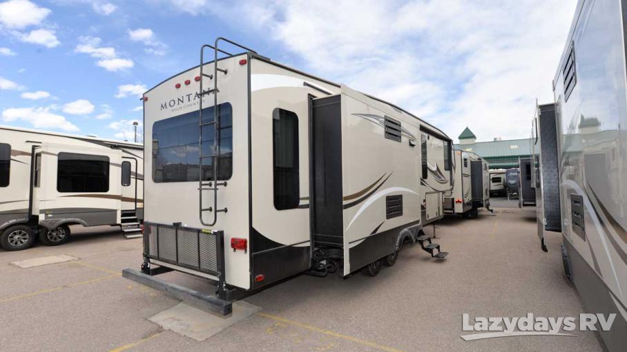 2016 Keystone RV Montana High Country 305RL