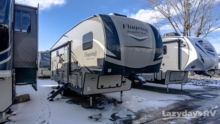 2019 Forest River Flagstaff Super Lite 527BHS