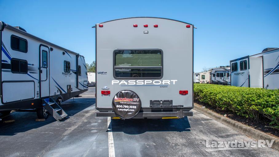 2020 Keystone RV Passport GT 2521RL
