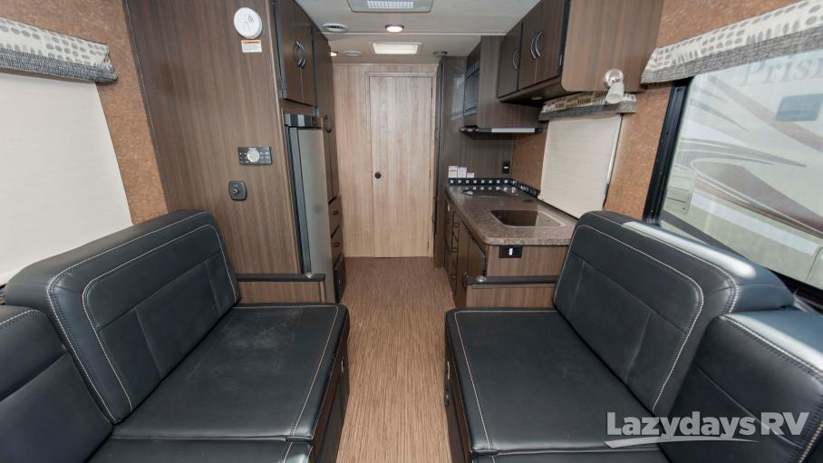2016 Coachmen  ORION 24RB