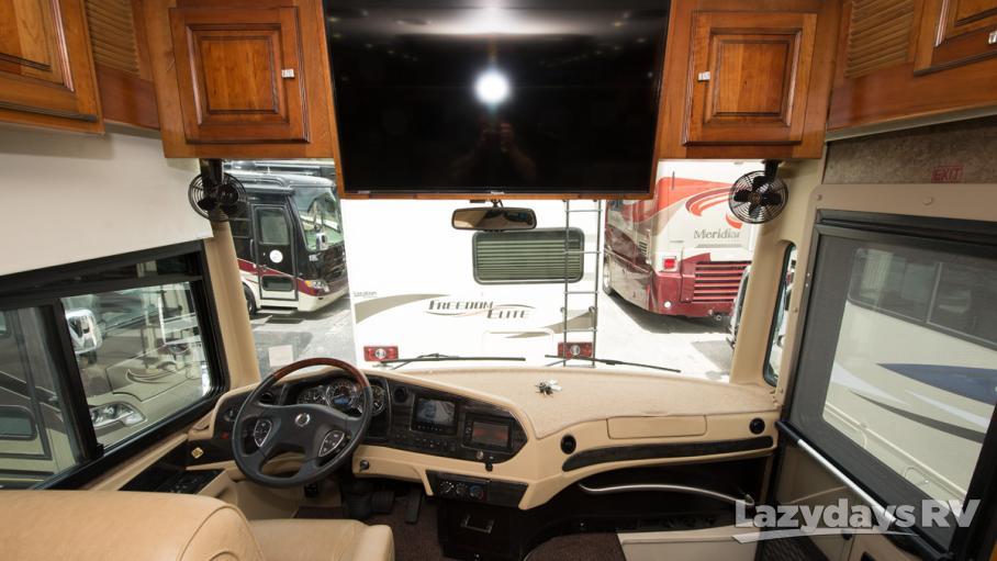 2014 Tiffin Motorhomes Allegro Bus 37AP