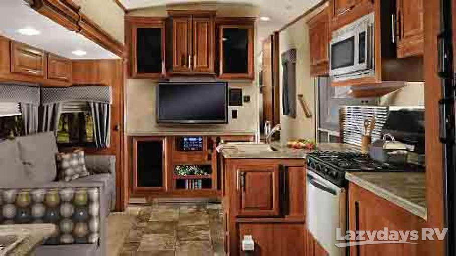 2014 Forest River Wildcat 272RLX