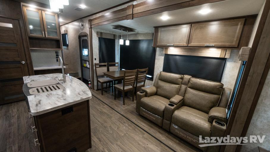 2019 Highland Ridge RV 3X 3X384RLS